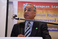 Mr Mohammed Khokhar MBE