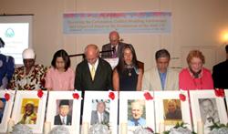 Legacy of Peace - Silent Prayer