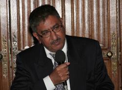 Anil Bhanot OBE