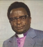 Bishop Abel Muzorewa