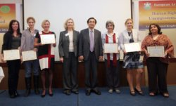 AFP awards
