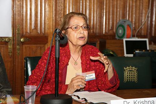 Dr Krishna Ahoojapatel