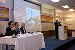 Panel UPF Founding Vision