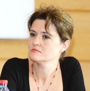 Sabine Le Blanc