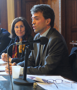 Rt Hon Tom Brake MP