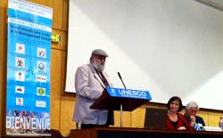 Imam Sajid - UNESCO