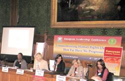 WFWP Panel