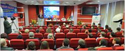 Moscow ELC April 2012