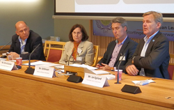 Oslo Human Rights Panel Session IV