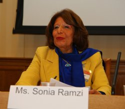 Dr Sonia Ramzy