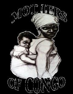 Mothers of Congo Logo