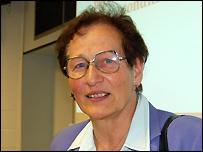 Ruth Barnett