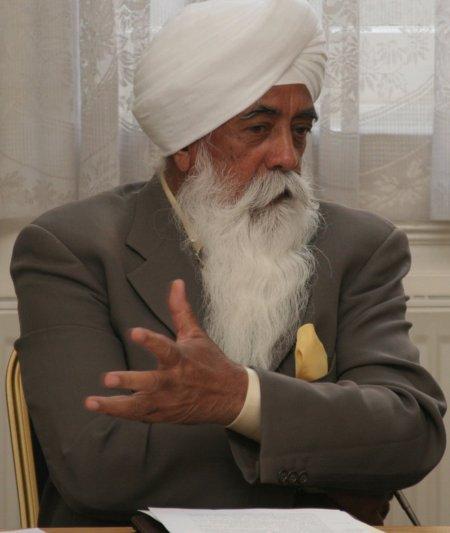 Bhai Sahib Mohinder Singh
