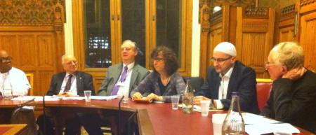 World Interfaith Harmony Panel