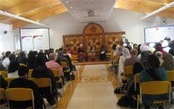 Forgiveness and Reconciliation Birmingham