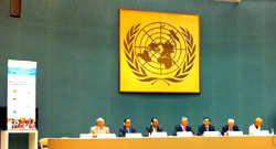 UN Geneva - Multiculturalism a Cause for Peace