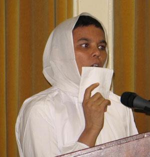 Samani Prasanna Pratyga
