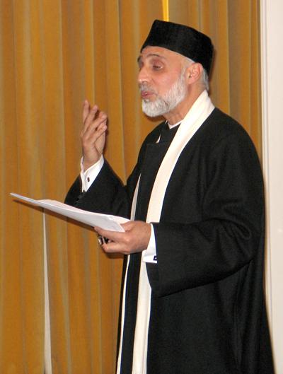 Dr Hojjatt Ramzy