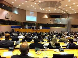 Extremism Debate - European Parliament