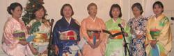 Sakura Club Japanese Choir