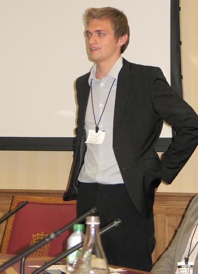 Patrick German