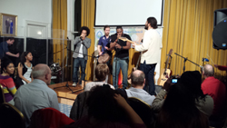 YouthUPF Concert