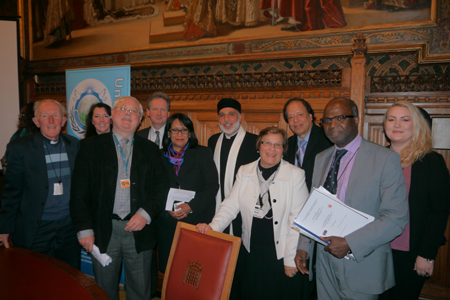 Interfaith and Free Speech - Road Works Media Photo