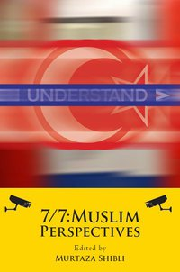 7-7 Muslim Perspective book cover
