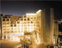 Olive Tree Hotel in Jerusalem