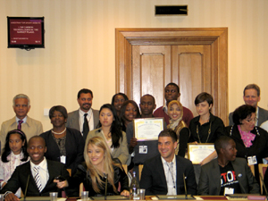 Youth Achievement Awards